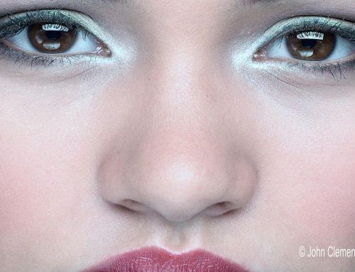 Studio Lighting School – 'Portrait Photography' Workshop.